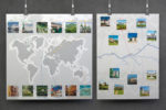 Cartes Grand Lieux de Tourisme