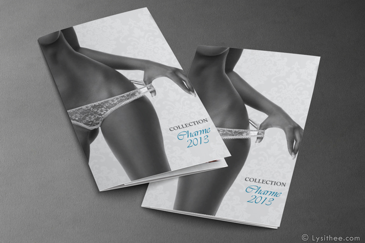 Catalogue Charme Oberthur 2013