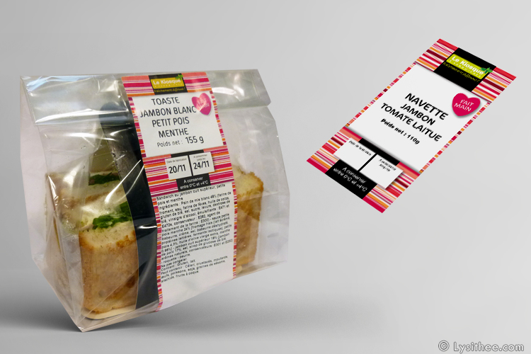 Packaging snacking