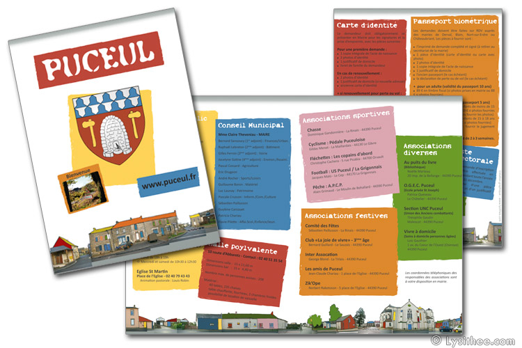 Guide Informatif Puceul