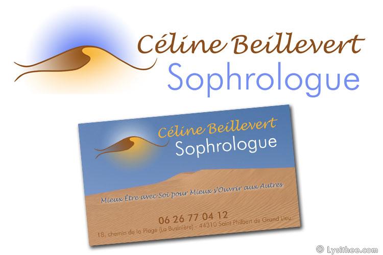 Logo Beillevert Sophrologue