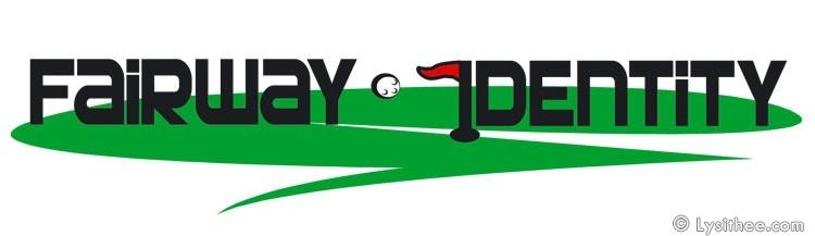 Logo Fairway Identity