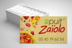 Logo Le Puit'Zaïolo
