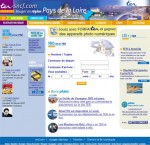 Site TER SNCF