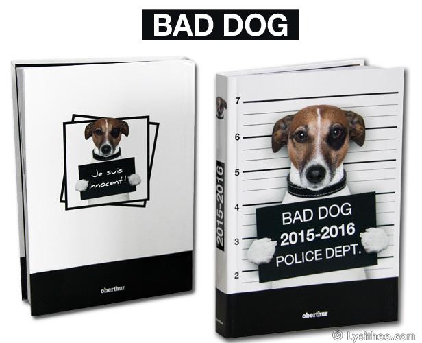 Agenda Bad Dog