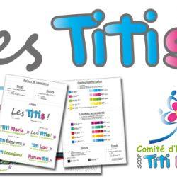 Les Titis !