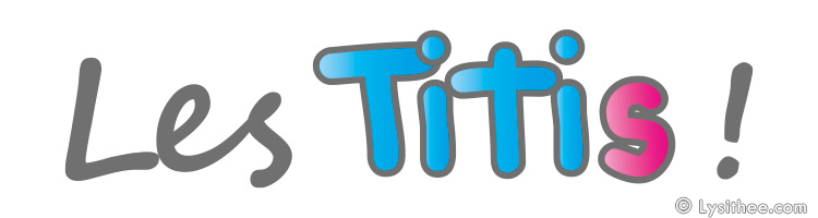 Logo Groupe Les Titis !