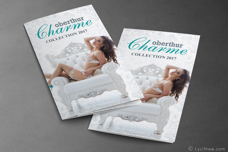 Catalogue Charme Oberthur 2017