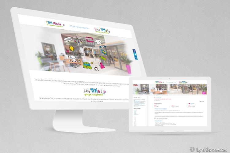 Site Titi Job