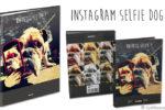 Agenda Instagram Selfie Dog